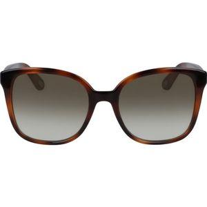 NWT Chloe CE766S-218 56mm Sunglasses